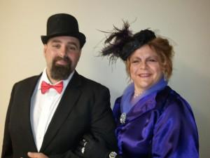 Historical Society Fundraiser
