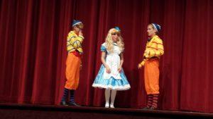 Alice in Wonderland, Jr.