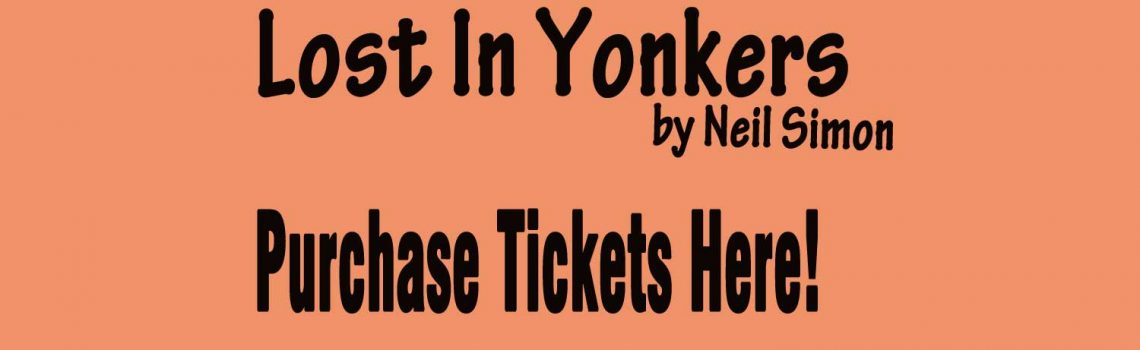 Lost In Yonkers Box Office